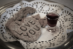 Re-Imagining Communion