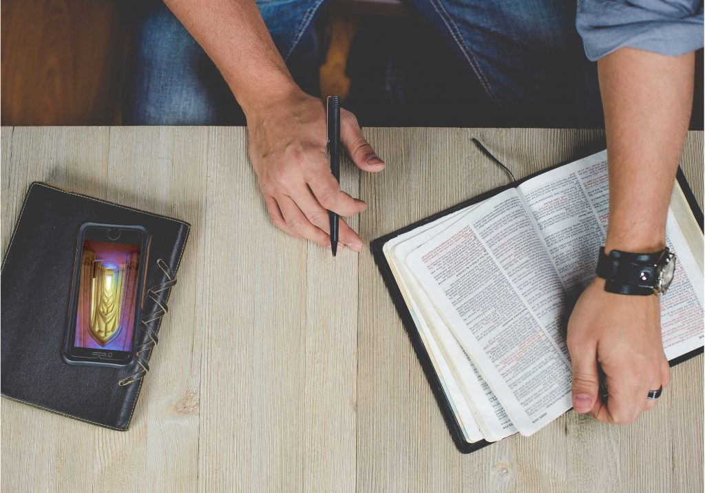 Becoming Digitally-Integrated Church